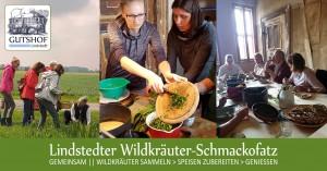 Lindstedter Wildkräuter-Schmackofatz